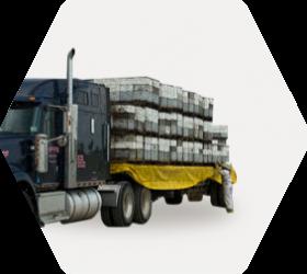 Truckers (haul bees)